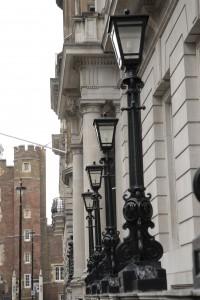 78 St. James's Street – HSBC