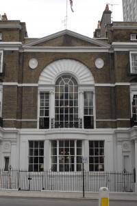 Boodles Club – St James's Street