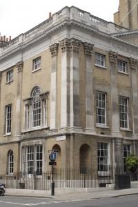 Brooks's Club – St James's Street