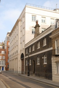 Our GALLERY | St James's Conservation Trust
