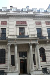 Oxford and Cambridge Club – Pall Mall