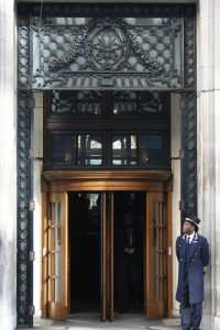 Royal Automobile Club – Pall Mall
