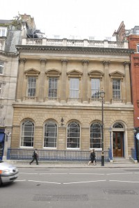 The Carlton Club – St James's Street
