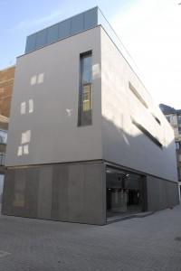 White Cube Gallery – Mason's Yard